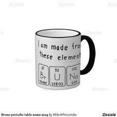 Rebecca periodic table name mug periodic table names and periodic rebecca periodic table name mug periodic table names and periodic table urtaz Choice Image