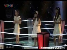Full Tập 6 Đội Hồ Hoài Anh giọng hát việt nhí ngày 06/07/2013