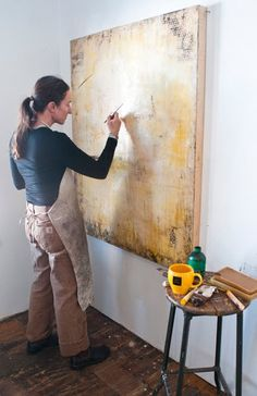 Shawna Moore Art tutorial