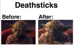 65 Very Good 'Star Wars' Memes