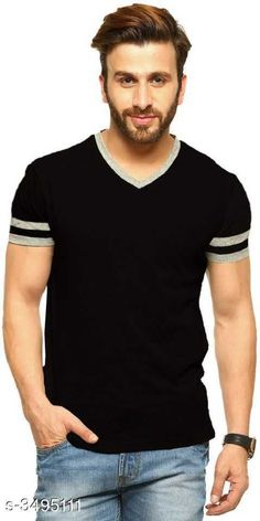 Tshirts Trendy Cotton Men's T-Shirts Fabric: Cotton Color: Multicolor Pattern: Printed Length: Regular Multipack: 1 Sizes: S (Chest Size: Not Available in Length Size: Not Available in)  XL (Chest Size: Not Available in Length Size: Not Available in)  L (Chest Size: Not Available in Length Size: Not Available in)  M (Chest Size: Not Available in Length Size: Not Available in)  XXL (Chest Size: Not Available in Length Size: Not Available in)  Country of Origin: India Sizes Available: S, M, L, XL, XXL   Catalog Rating: ★4.1 (465)  Catalog Name: Stylish Cotton Men Tshirts CatalogID_486857 C70-SC1205 Code: 492-3495111-066