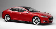 elektroauto | Elektroauto Tesla Model S bis März nächsten Jahres ausverkauft