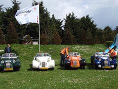 Bijzondere uitjes voor uw relaties. Classic cars, Burtons, Extreme Machines... Er is van alles mogelijk. www.advance-events.nl