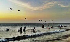 Kite & Windsurf  Venezuela