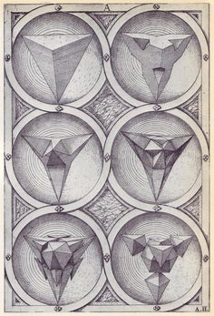 #occult #triangle #geometry