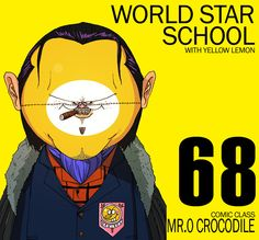 "Yellow Lemon  ""Special School"""
