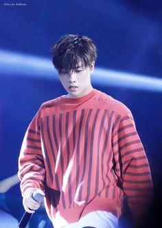 Jinhwan Boyfriend, Kpop, Luigi, Style, Fashion, Swag, Moda, Stylus, Fashion Styles
