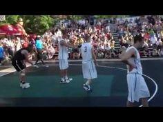 Elite Men's Championship Spokane Hoopfest 2012