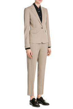 WoolBlazerfromMAISONMARGIELA   Luxury fashion online   STYLEBOP.com