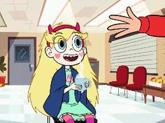 spellthief starco star vs the forces of evil