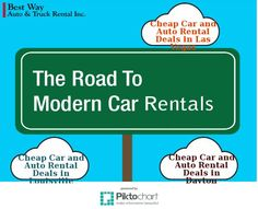 Best Way Auto & Truck Rental's management has been in business since 1979. Today, Book Great Value Cheap Car & Auto Rentals in Las Vegas, Louisville and Dayton with best deals from Best Way Car Rentals.
