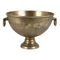 Light & Living – Sektkühler CHIQUE in Antik Bronze