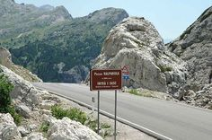 Passo di Valparola (2192 m) - Alpi Occidentali