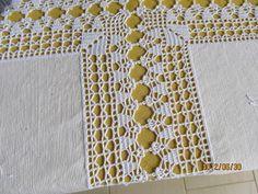 *** Filomena Crochet e Outros Lavores: - Mirtilos