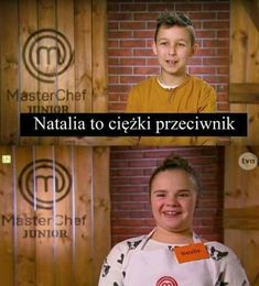 Czaicie aluzje ?😂 Best Memes, Dankest Memes, Jokes, Funny Images, Funny Photos, Hahaha Hahaha, Masterchef Junior, Polish Memes, Weekend Humor