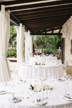 Ibiza Weddings Païssa D En Bernat