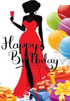 Free Birthday Greetings, Happy Birthday Ecard, Happy Birthday Celebration, Birthday Cheers, Happy Birthday Pictures, Birthday Verses For Cards, Birthday Cards, Happy B Day, Birthdays