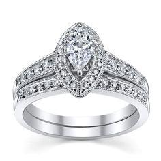 Engagement Rings : Picture Description - #Rings https://weddinglande.com/rings/engagement-rings-150/