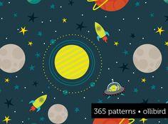 365 Patterns, May/June