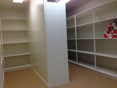 Home Storage / Food Storage idea #2