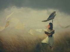 Flash of Wind