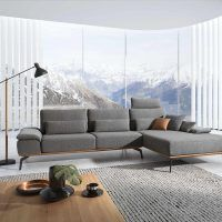 The collection Terra picks up the trend towards natural materials and combines highest comfort, healthy living and modern design to timeless upholstery. Furniture Design, Sofa, Furniture, Love Seat, Modern Classic, Furniture Upholstery, Interior Design, Home Decor, Modern Design