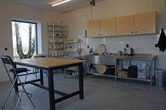 Pani Jurek  studio