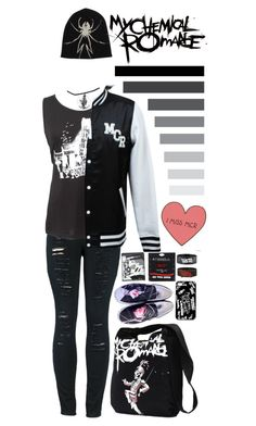 """Untitled #208"" by unorthodox-me ❤ liked on Polyvore featuring Vans and 2LUV"