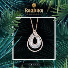 Diamond Jewelry, Gold Jewelry, Jewellery, Unique Jewelry, Social Media Branding, Wedding Art, Pendant Set, Ring Designs, Branding Design