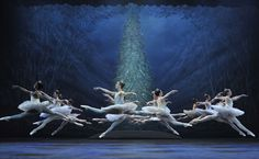 The holidays wouldn't be complete without The Nutcracker ballet. Here is a closer look at The Nutcracker a favorite holiday tradition. George Balanchine, Famous Ballets, Open On Christmas, Christmas Crafts, Mysterious Events, Ballet Theater, Theatre, Classical Period, Ballet Poses