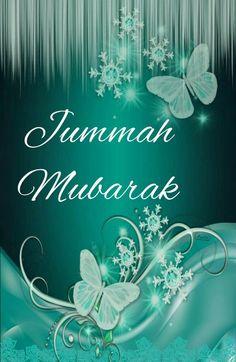 jumma mubarak quotes- jumma mubarak sms