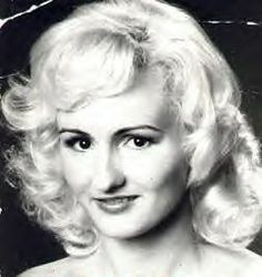 Bonnie Lee Bakley married 10 times! Her most notable marriage was to actor Robert Blake, who was acquitted of her 2001 murder.