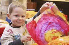 Creative Arts Therapies and Trauma   Starr Commonwealth