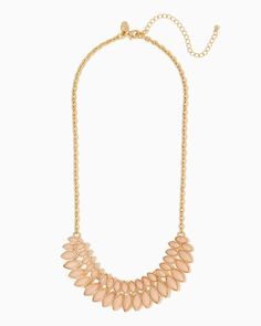 charming charlie | Lea Marquise Necklace | UPC: 410007582902 #charmingcharlie