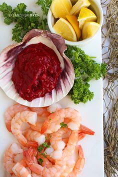 AIP Shrimp Cocktail Sauce