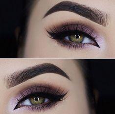 Makeup Inspiration Más #smokeyeyemakeup