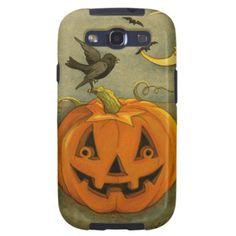 4900 Halloween Galaxy SIII Cases $47.95