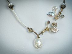 Robin Goodfellow Designs - Tendril Necklaces