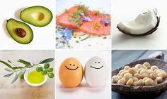 Revealed... the top 10 fats to eat to LOSE weight
