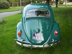 Volkswagen Kever - 1963