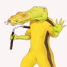 🐊 Funny Doodles, Japanese Artists, Coco, Surrealism, Gadgets, Humor, Memes, Illustration, Character