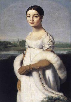 Art'esplorando: Jean-Auguste-Dominique Ingres
