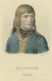 Napoleon congratulates Josephine on her (bogus?) pregnancy - The Morgan Blog