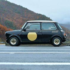 Mini Countryman, Mini Clubman, Mini Coopers, Mini Cooper Classic, Classic Mini, Classic Cars, Auto Mini, John Cooper Works, Race Engines