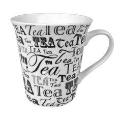 14 oz. Tea Words Mug