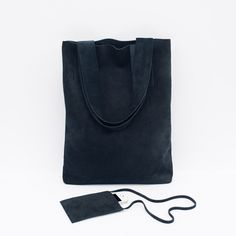 MUM&CO // SHOULDER BAG NAVY