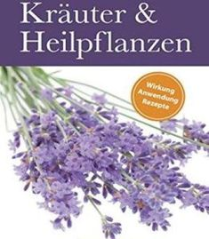 Lexikon Der Kräuter Und Heilpflanzen: Wirkung- Anwendung- Rezepte PDF