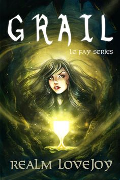 Grail – $20 Amazon GC – Book Giveaways