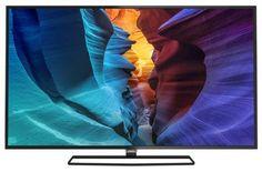Телевизор PHILIPS 50PUT6400  — 53999 руб. —