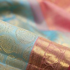 The Iridescent Pastel – Kanakavalli